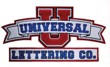 Universal Lettering Co.