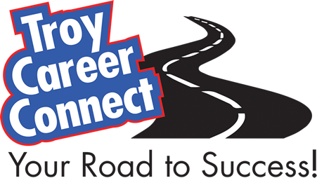 troy career connect